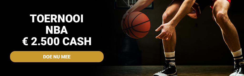 Tournoi - NBA - 1021