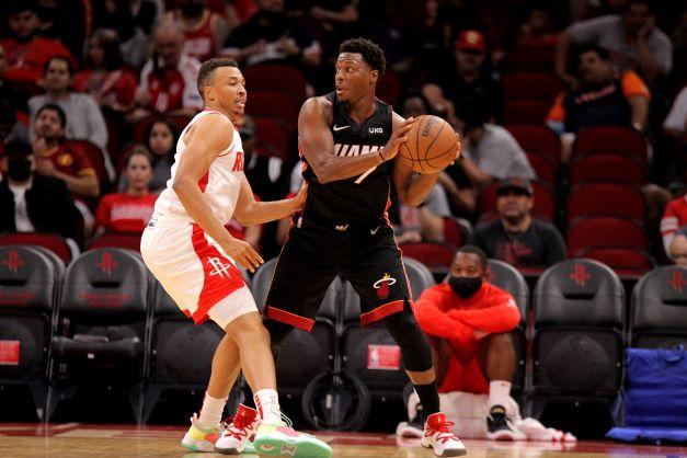 Miami Heatvs Milwaukee Bucks
