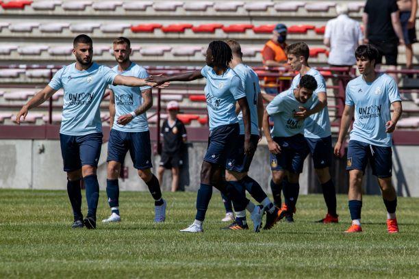 Union Saint Gilloise - Club Bruges