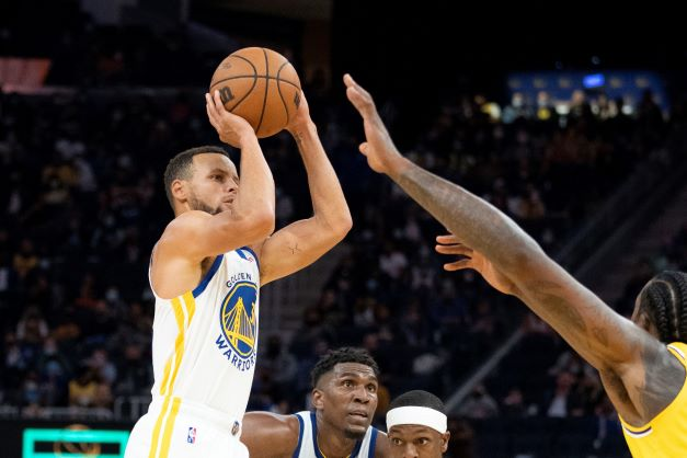 Golden State Warriorsvs Los Angeles Clippers