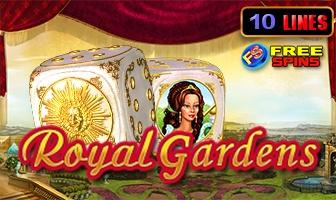 EGT - Royal Garden