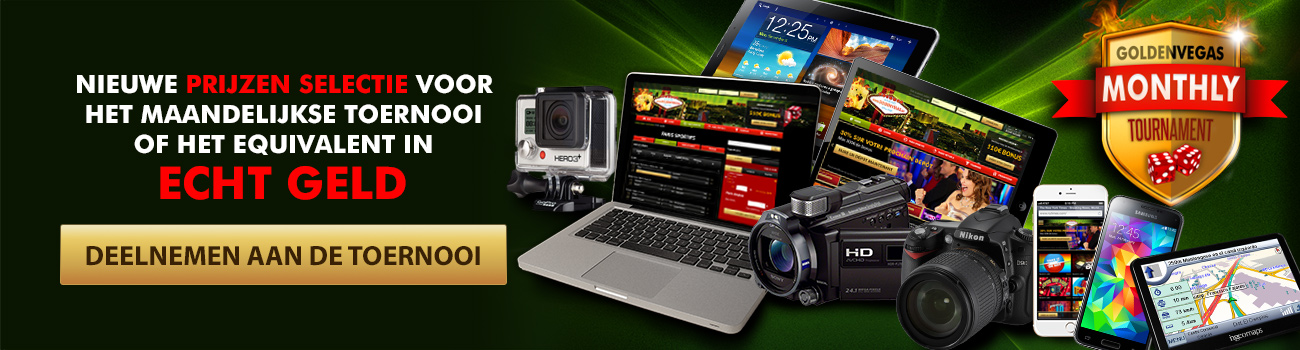 Online casino promoties uw