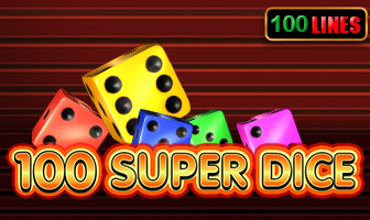 EGT - 100 Super Dice