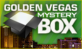G1 - Golden Vegas Mystery Box