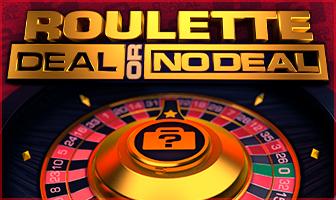 G1 - European Roulette DealOrNoDeal
