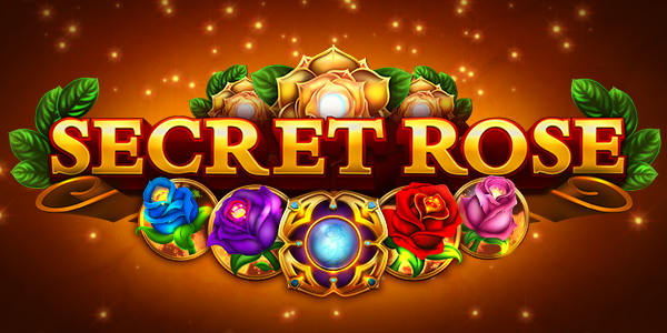 Kajot - Secret Rose Dice