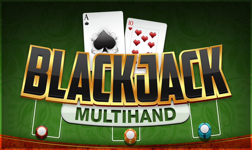 Blackjack European